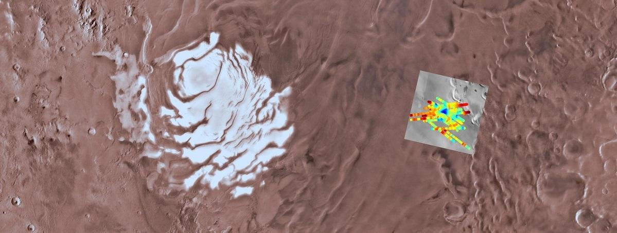 Abbiamo trovato l'acqua liquida su Marte, e adesso? thumbnail