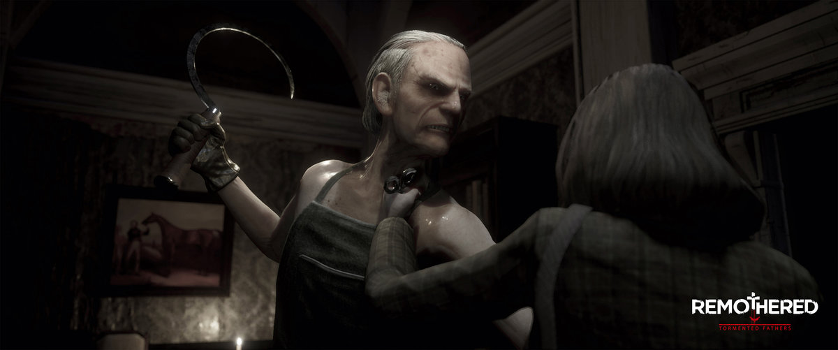 Remothered: Tormented Fathers, l'inizio dell'incubo thumbnail