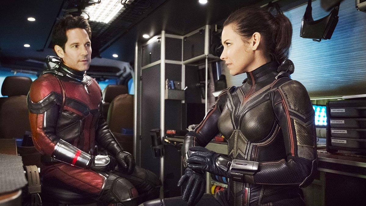 Ant-Man: Kevin Feige commenta il futuro del personaggio thumbnail