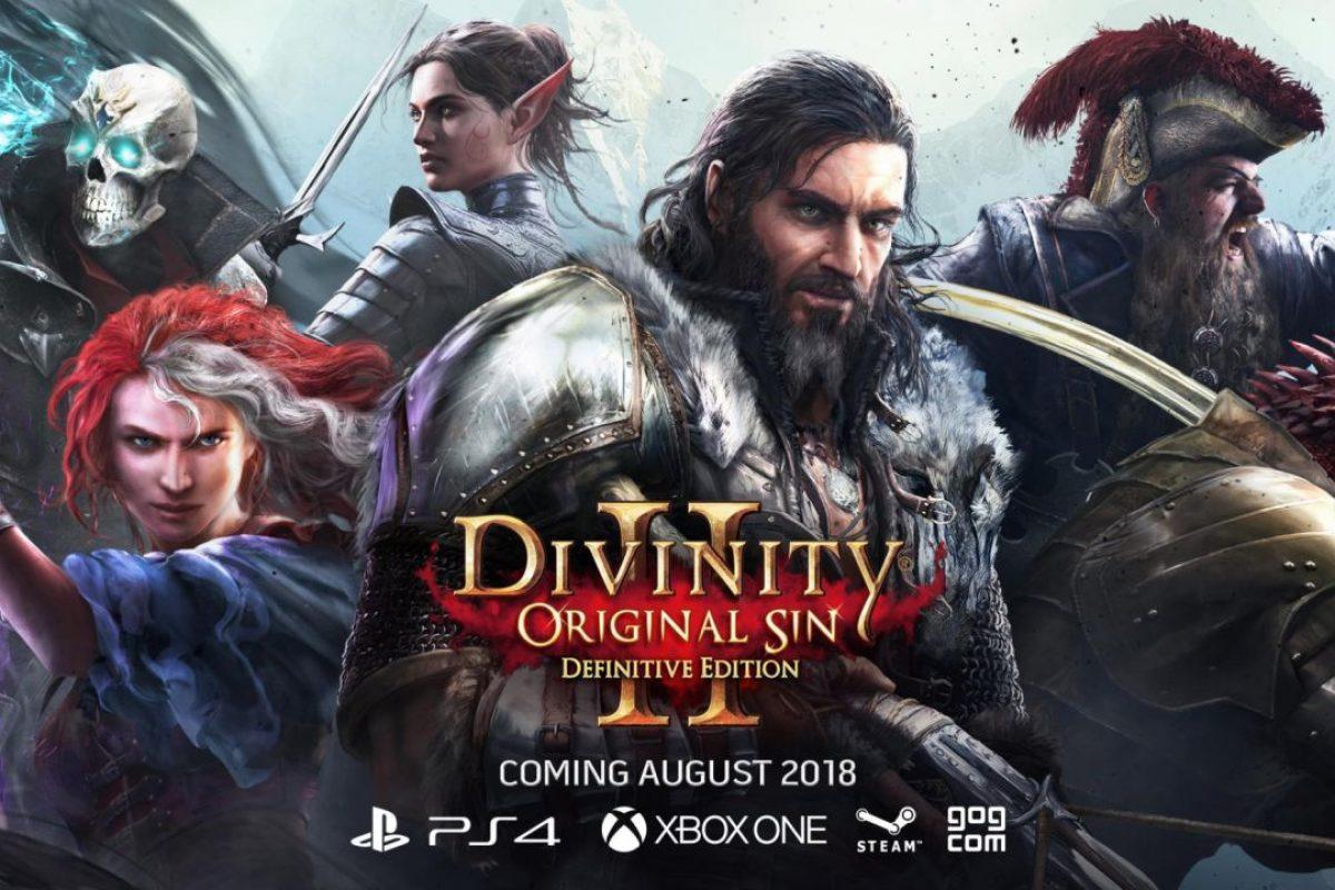 Divinity: Original Sin 2 Definitive Edition - la libertà del gioco di ruolo thumbnail