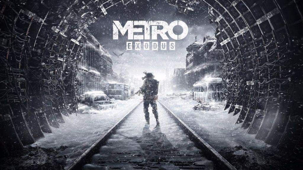 Metro Exodus: le nostre prime impressioni dalla Gamescom 2018 thumbnail