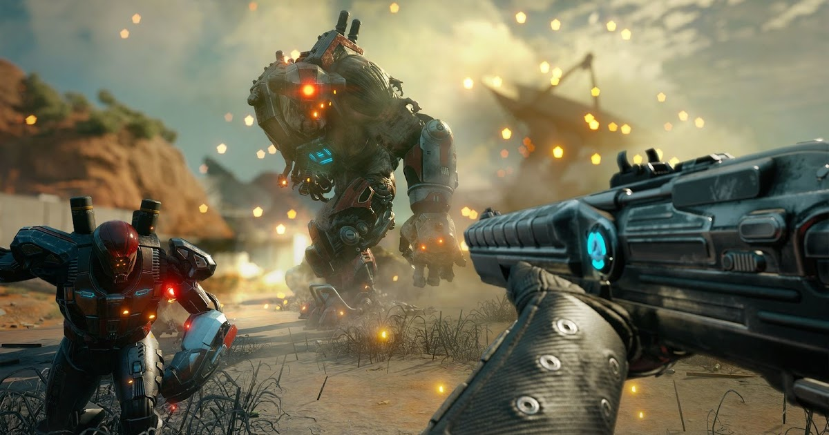 Rage 2: quando Mad Max incontra Doom thumbnail