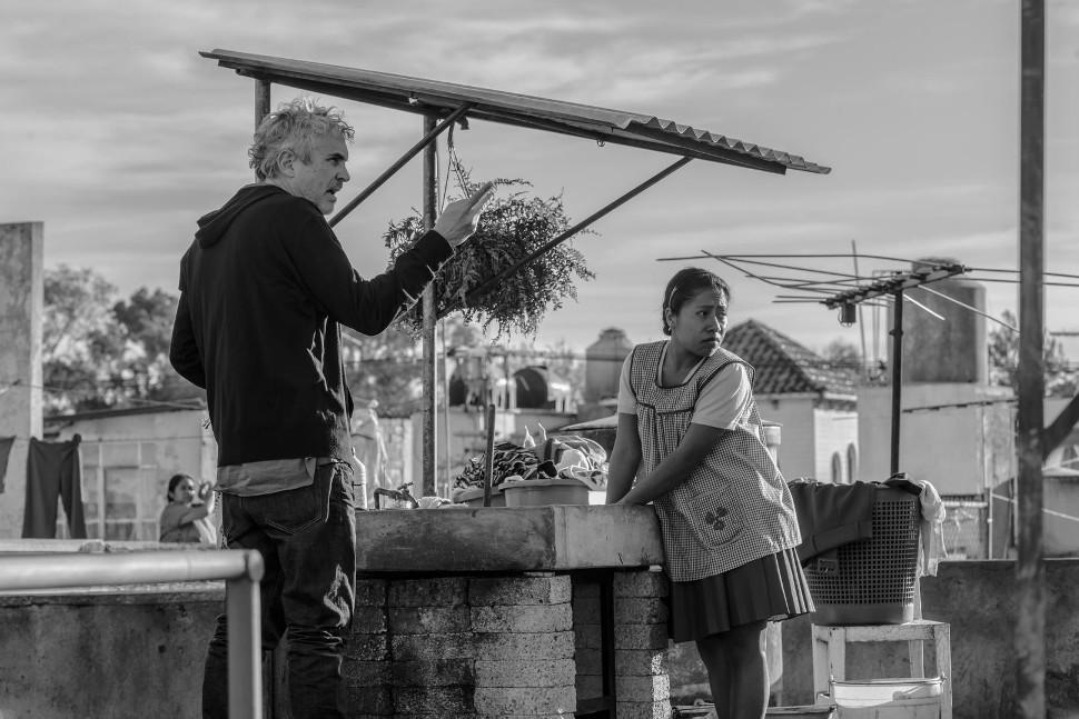 Venezia 75: una giornata tra Inghilterra e Città del Messico thumbnail