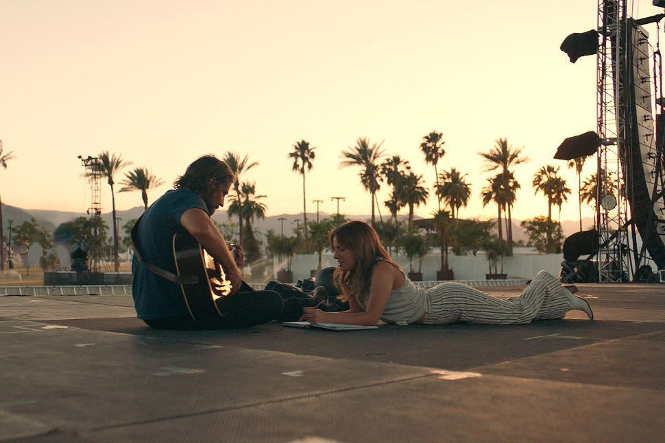 Venezia 75: il giorno di Bradley Cooper e Lady Gaga thumbnail