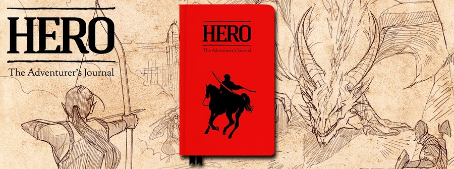 Hero: il diario degli avventurieri thumbnail
