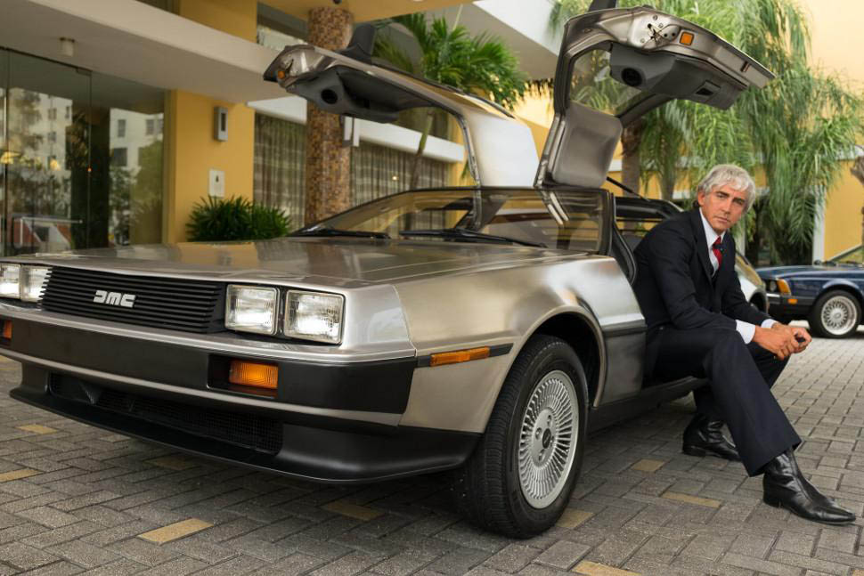 Venezia 75: l'ultimo giorno a bordo di una DeLorean! thumbnail