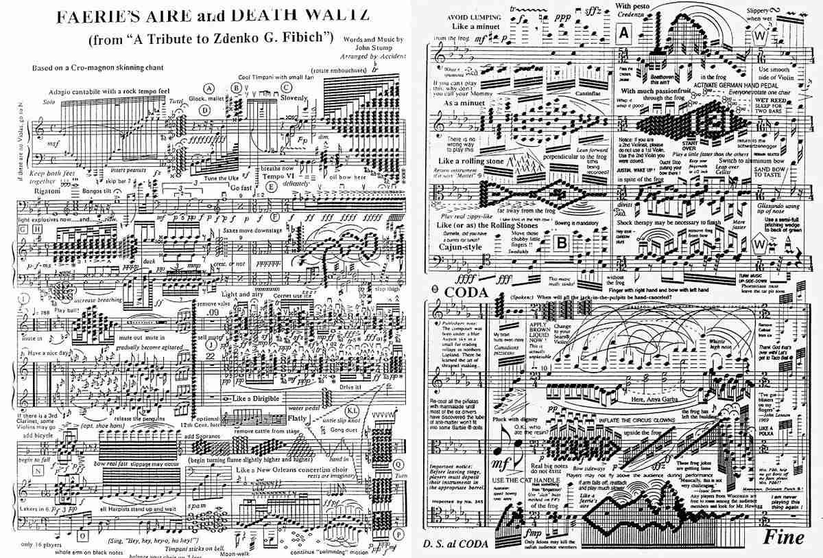 Le morti più strane della musica classica thumbnail