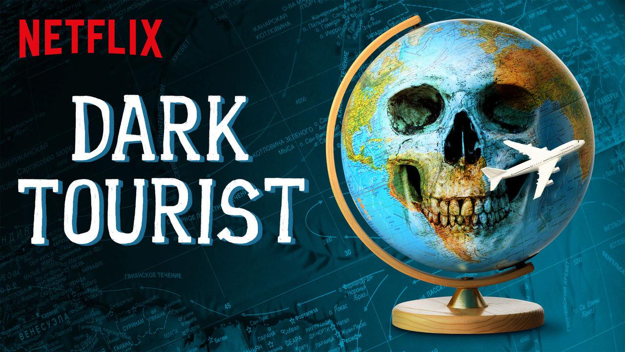 Dark Tourist: il piacere di una macabra scoperta thumbnail