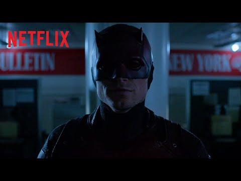 Daredevil: online il trailer della terza stagione thumbnail