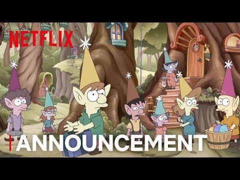 Disincanto: annunciata la seconda stagione della serie di Matt Groening thumbnail