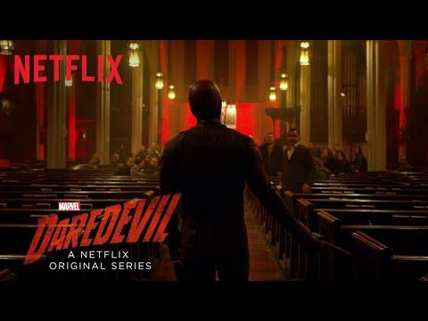 Daredevil: presentato Bullseye nel nuovo trailer! thumbnail