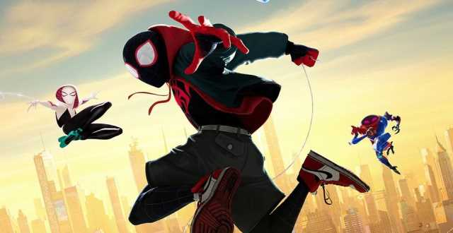 Spider-Man: Un Nuovo Universo - ecco il nuovo trailer thumbnail