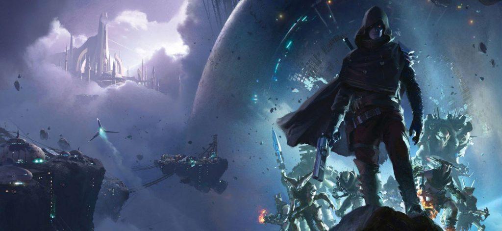 Destiny 2 i rinnegati infami