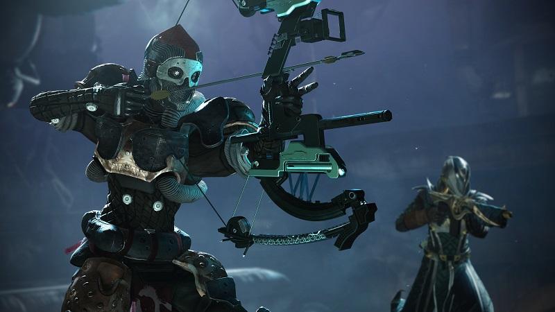 Destiny 2 i rinnegati arco