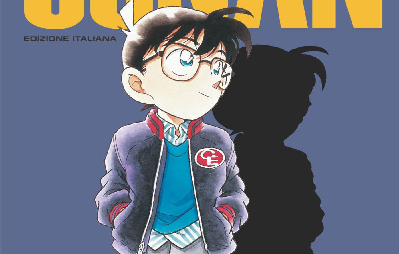 Detective Conan: arriveranno delle risposte sull'Organizzazione Nera thumbnail