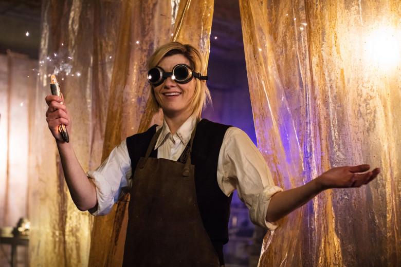 Doctor Who: qual è l'essenza del dottore? thumbnail