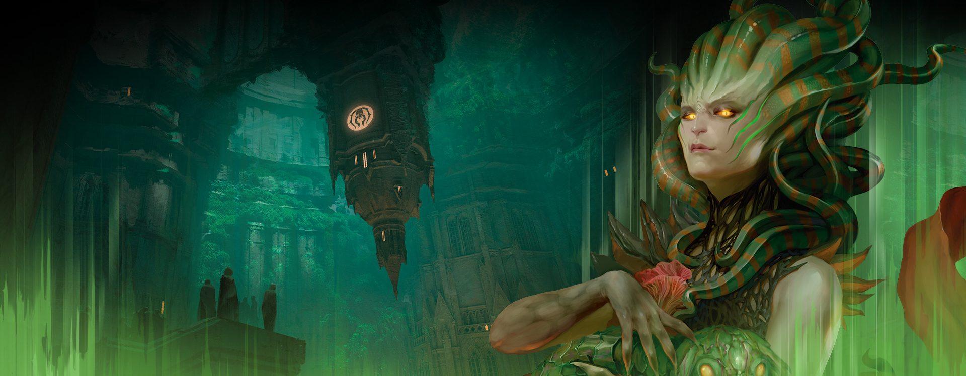 Magic: The Gathering, le dieci Gilde di Ravnica thumbnail