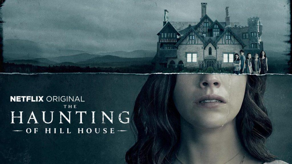 Hill House Netflix ON 1