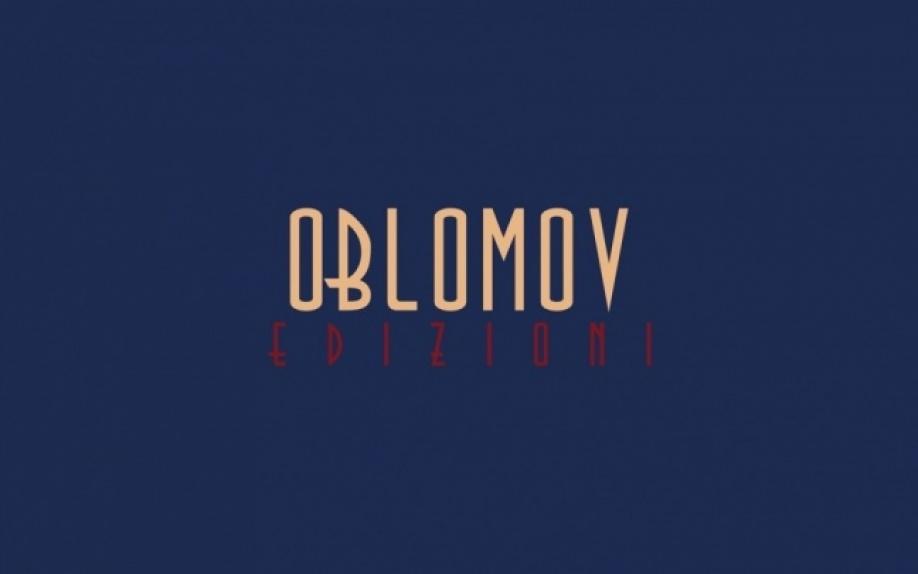 Oblomov edizioni: ecco le novità di Novembre thumbnail
