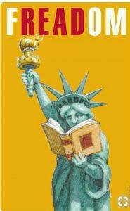 banned books week freadom