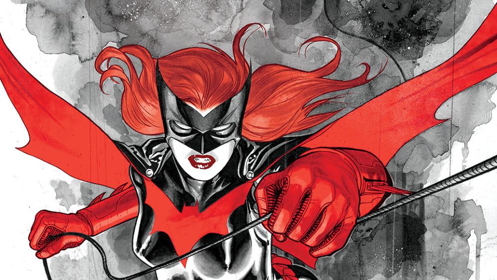Batwoman dell'Arrowverse si mostra nella prima immagine ufficiale thumbnail