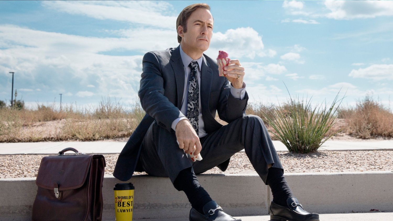 Better Call Saul, la sesta stagione sarà quella finale thumbnail
