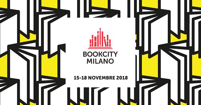 Bookcity Milano 2018 thumbnail