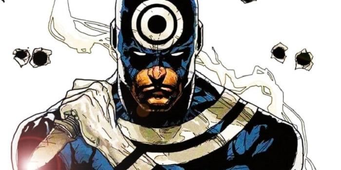 Bullseye: «Nelle mie mani ogni cosa diventa un'arma mortale» thumbnail