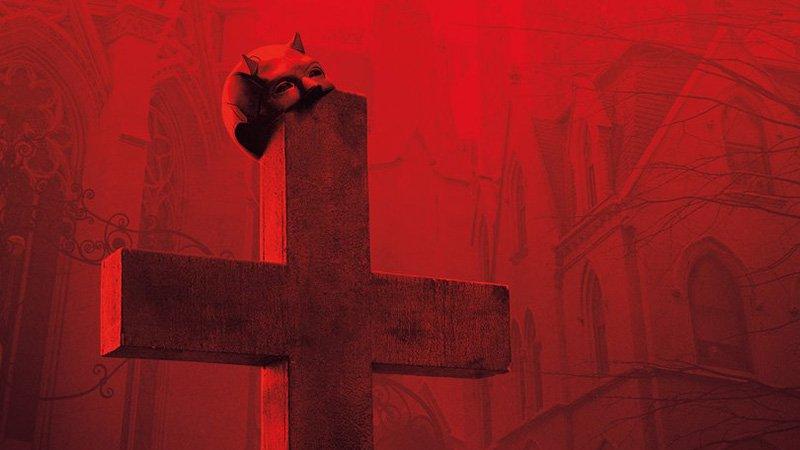 Daredevil: la serie Marvel/Netflix è stata cancellata thumbnail