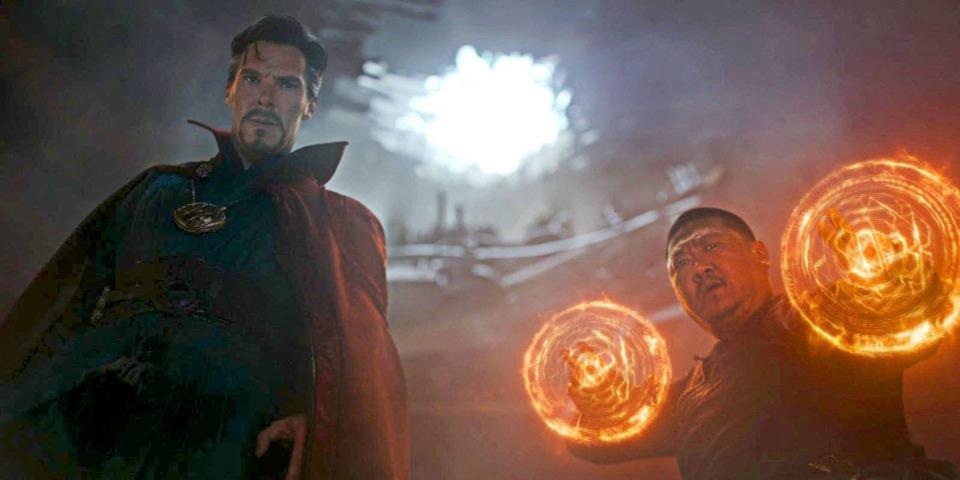 Doctor Strange 2, un nuovo sceneggiatore per il film! thumbnail