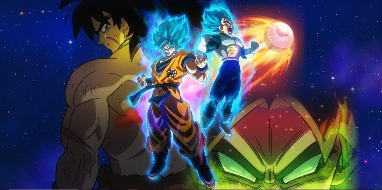 Dragon Ball Super: il nuovo film è già in lavorazione? thumbnail