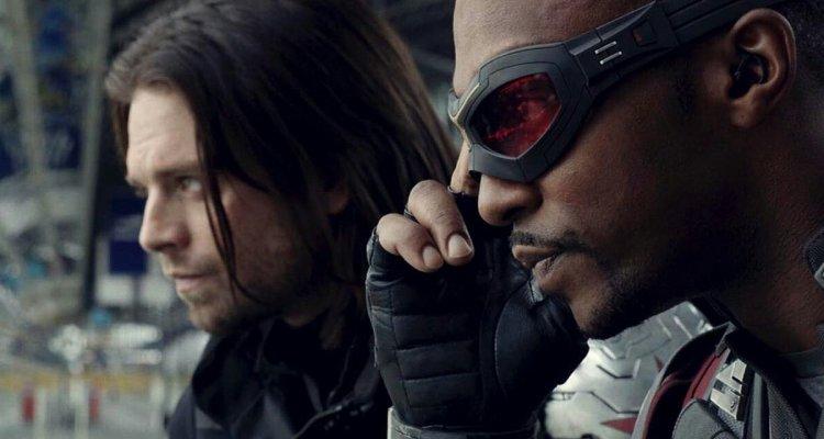 The Falcon and the Winter Soldier, la serie anticipata ad agosto! thumbnail