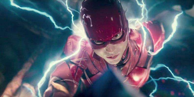 Flash, rimandata al 2021 l'uscita del film thumbnail