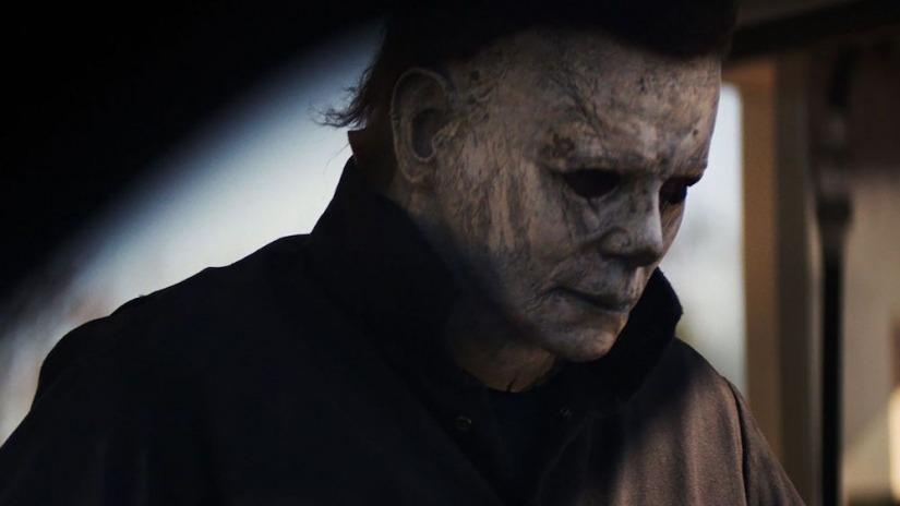 Halloween Michael Myers 2018 Horror Remake