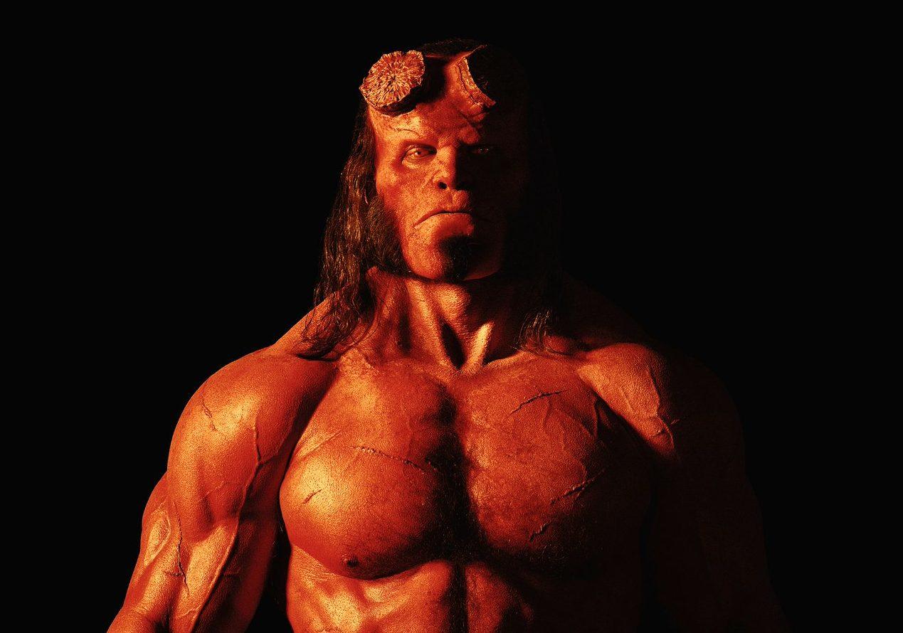 Il flop di Hellboy? Colpa dei fan di Guillermo Del Toro thumbnail