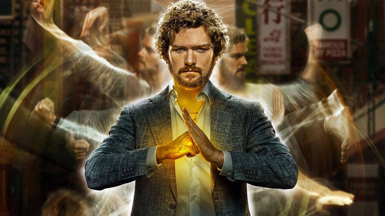 Netflix cancella Marvel's Iron Fist thumbnail