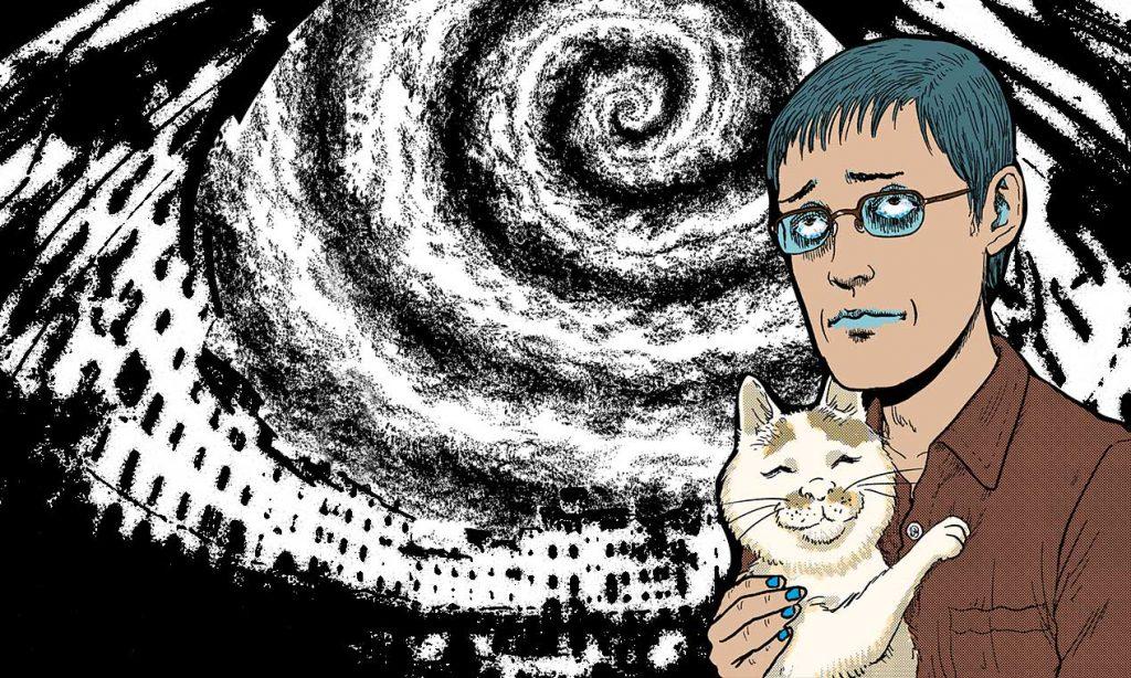 Pubblicate le modalità di partecipazione all'aperitivo con Junji Ito a Lucca Comics & Games thumbnail