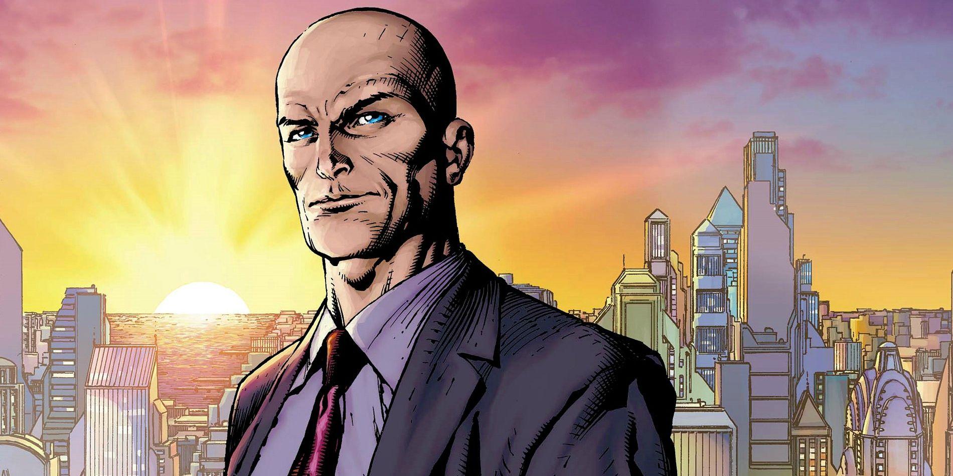 Supergirl: nella quarta stagione ci sarà Lex Luthor thumbnail