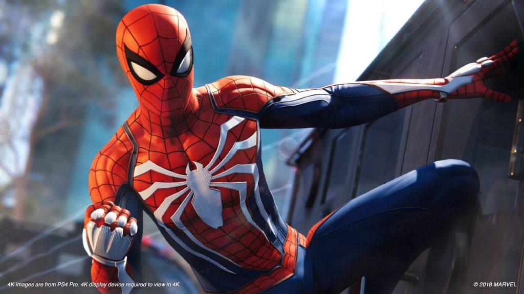 Lucca Comics & Games Spider-Man
