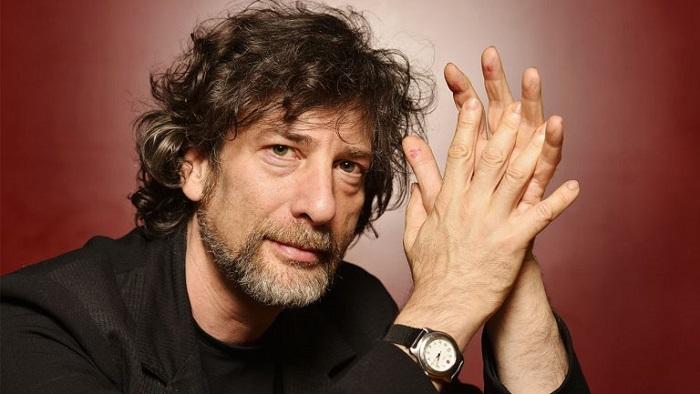 Neil Gaiman creerà nuove serie per Amazon thumbnail