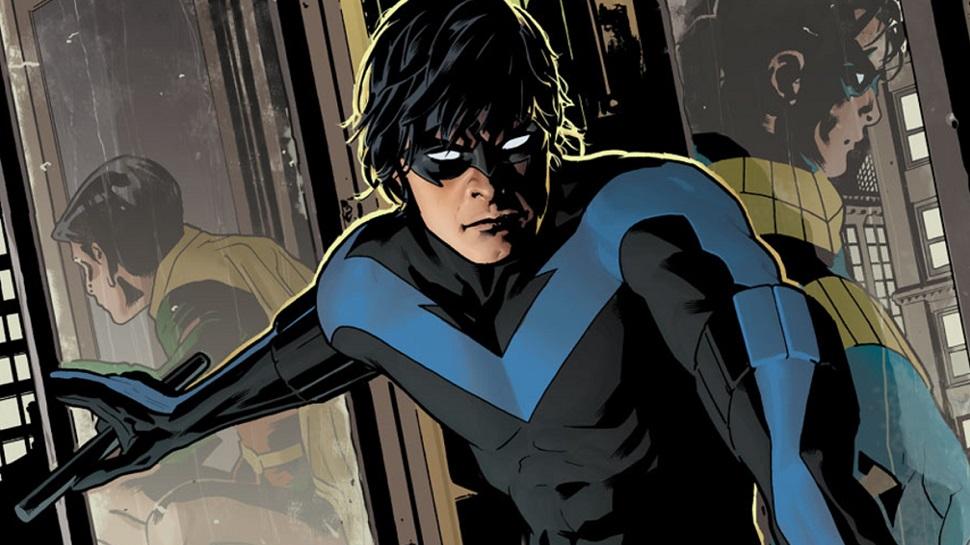 Nightwing: secondo il regista il film non è stato cancellato thumbnail