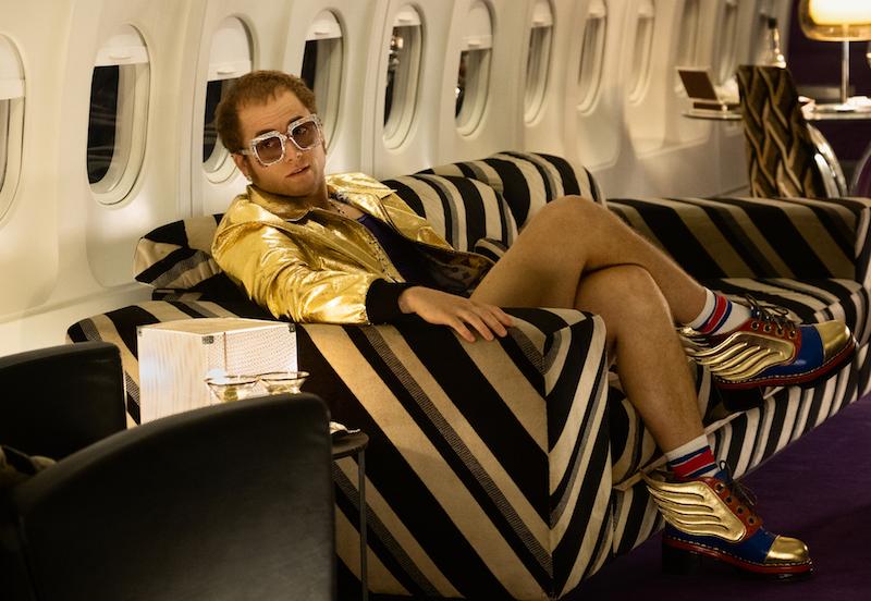 Rocketman: Taron Egerton è Elton John nel primo trailer del film thumbnail