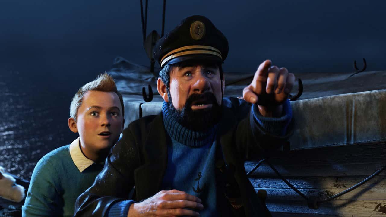 Peter Jackson è intenzionato a realizzare il sequel di Tintin thumbnail