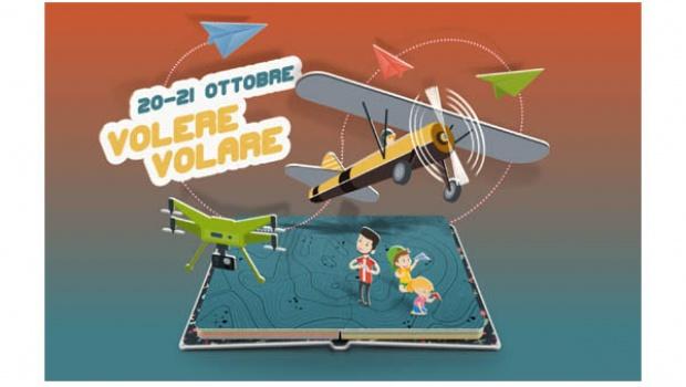 La mostra Volere Volare arriva al Museo Nazionale della Scienza e della Tecnologia di Milano thumbnail