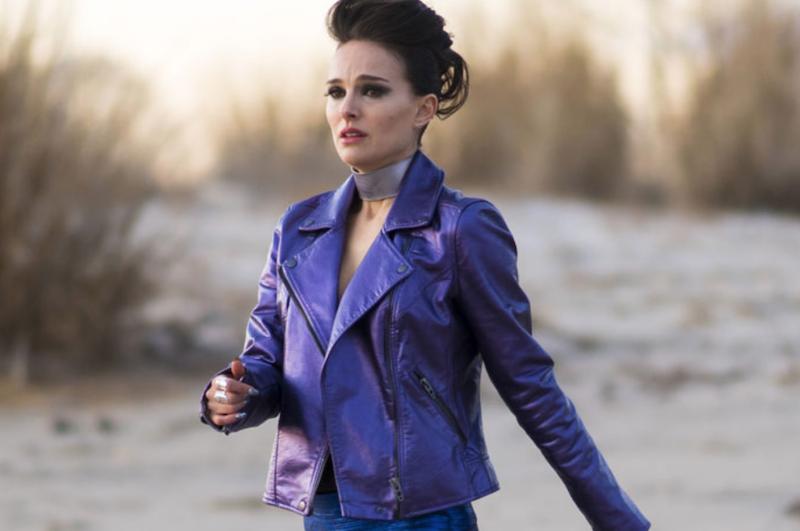 Vox Lux: il trailer del film con Natalie Portman thumbnail
