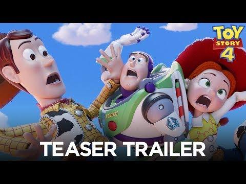 Toy Story 4: ecco il primo teaser trailer! thumbnail