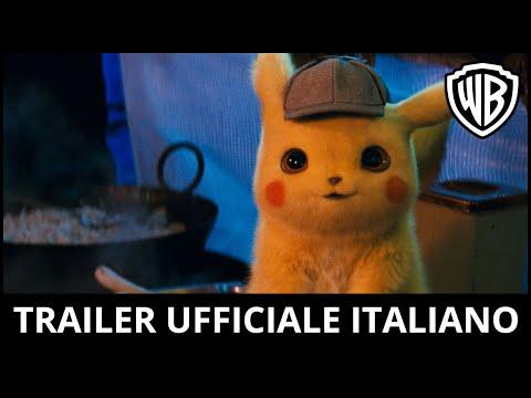 Detective Pikachu: rilasciato il primo trailer! thumbnail