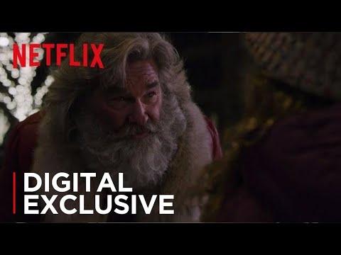 Netflix addobberà l'albero di Natale di Roma thumbnail