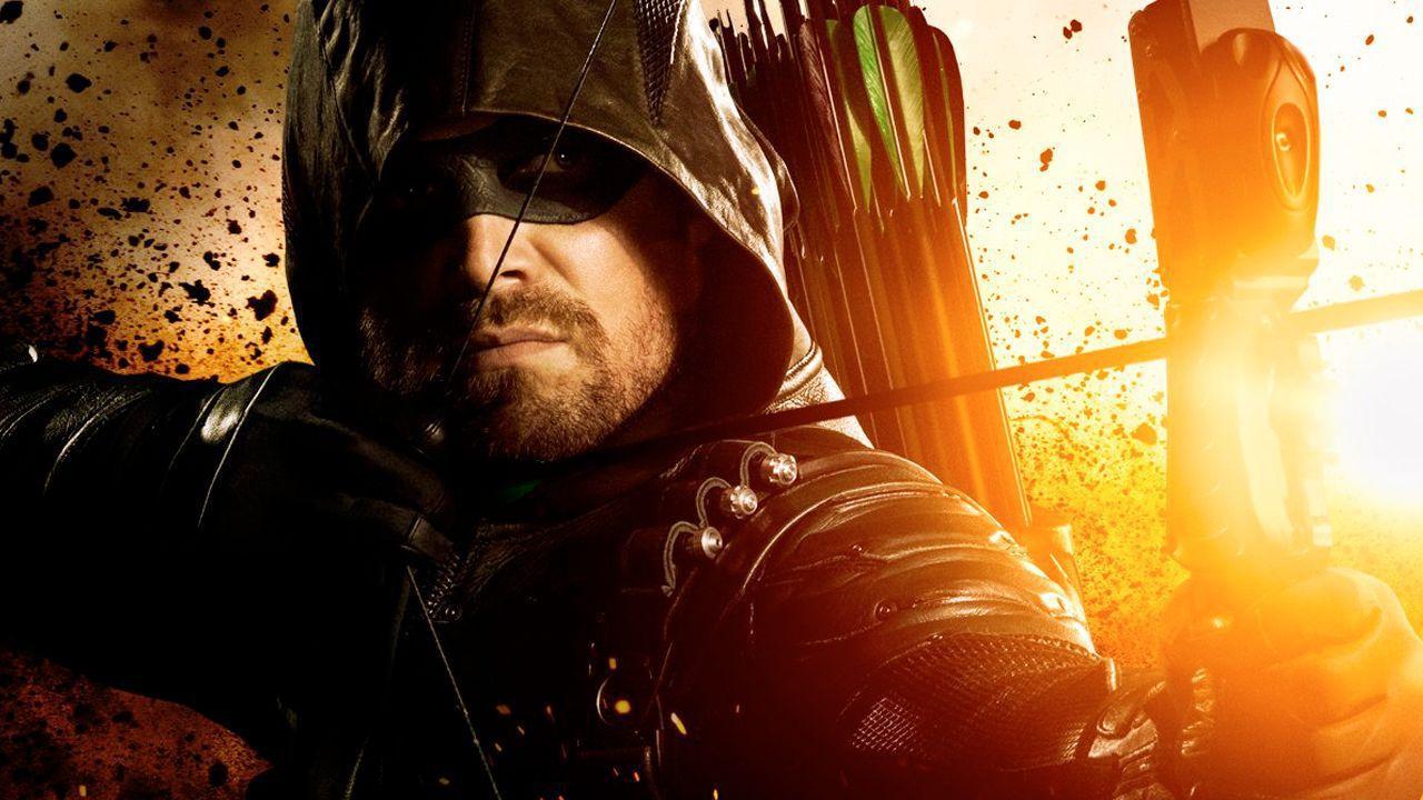 Arrow 7: confermato il ritorno di un vecchio personaggio thumbnail