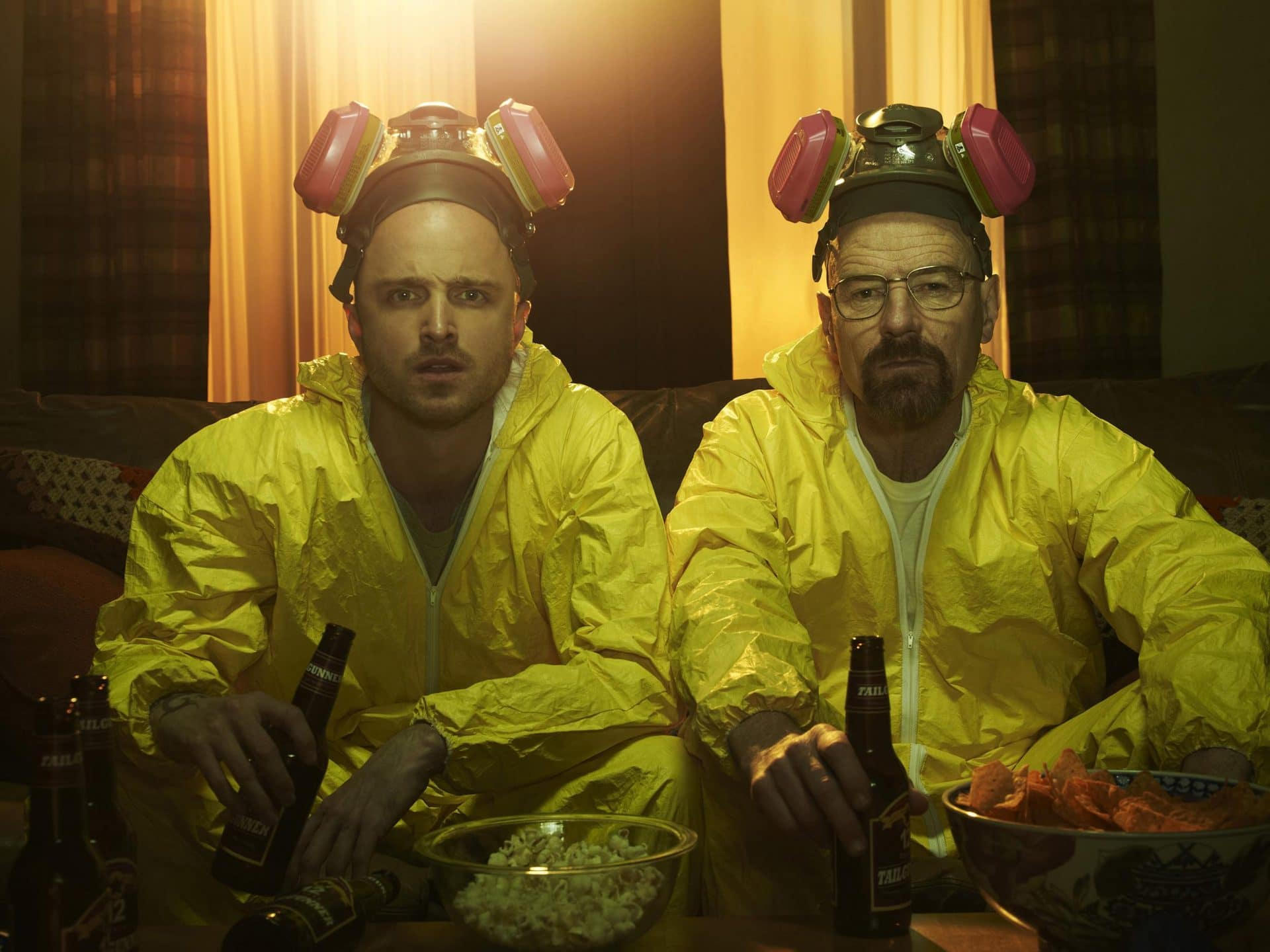 Breaking Bad, il film in arrivo su Netflix: teaser e data d'uscita thumbnail